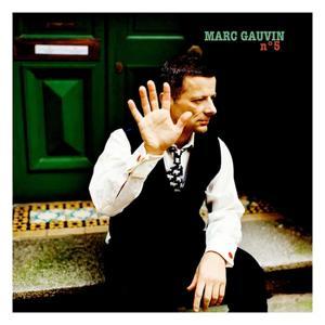 Marc Gauvin N°5