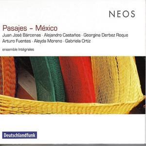 Pasajes - Mexico