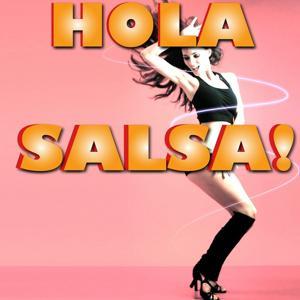 Holà Salsa (Compilation)