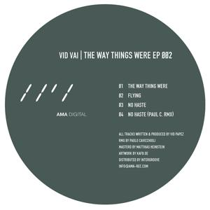 The Way Things Were EP