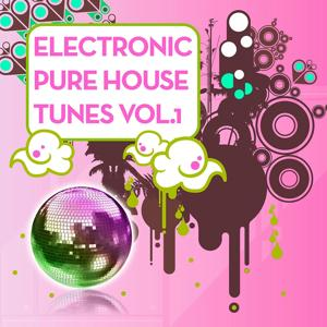 Electronic Pure House Tunes Vol.1