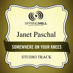 Somewhere On Your Knees (Studio Track)
