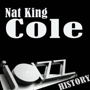 Jazz History Nat King cole