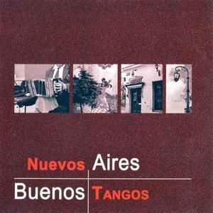 Buenos Tangos