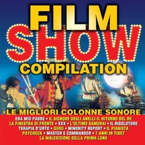 Film Show Compilation (Le Migliori Colonne Sonore)