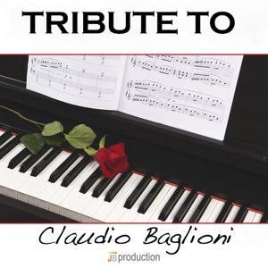 Tribute to Claudio Baglioni: Piano Hit
