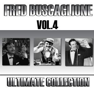 Buscaglione Complete, Vol. 4
