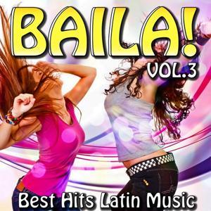 Baila!, Vol. 3