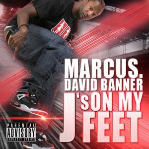J's On My Feet (Dirty Street Edit)