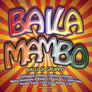 Baila Mambo (Balli di gruppo)