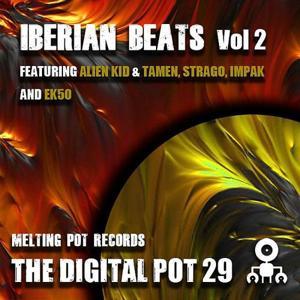 Iberian Beats EP Vol. 2