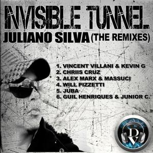 Invisible Tunnel (The Remixes)