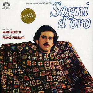 Sogni d'oro (Original Motion Picture Soundtrack)