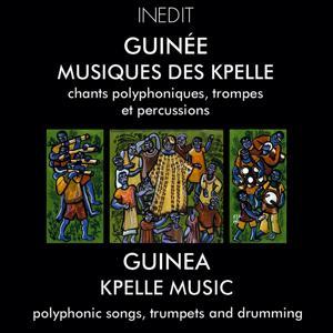 Guinée : musiques des Kpelle (Guinea : Kpelle music)