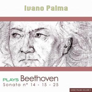 Beethoven, Vol. 5 : Sonata No. 14, 15 & 25