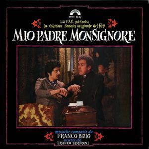 Mio padre Monsignore (Original Motion Picture Soundtrack)