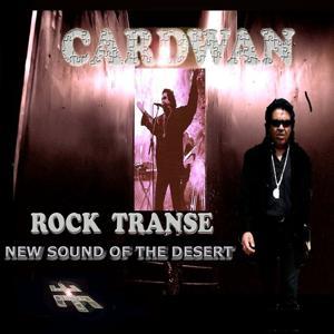 Rock Transe (New Sound of the Desert)