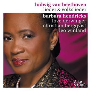 Ludwig Van Beethoven - Lieder & Volkslieder