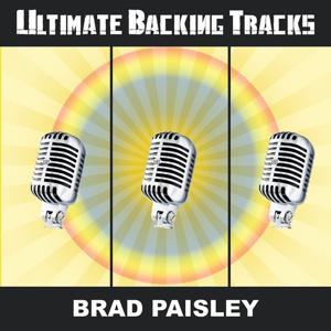 Ultimate Backing Tracks: Brad Paisley