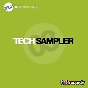 Tech Sampler 03
