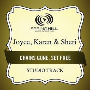 Chains Gone, Set Free (Studio Track)