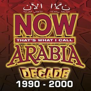 Now Arabia Decade - The 90s