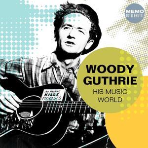 His Music World