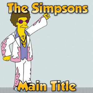 The Simpson's Main Title Theme