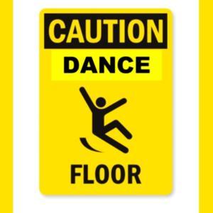 Dancefloor Caution 2011
