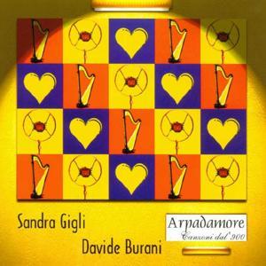 Arpadamore - Canzoni Del '900