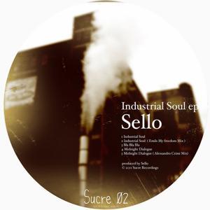 Industrial Soul EP