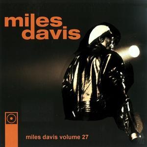 Miles Davis, Vol. 27
