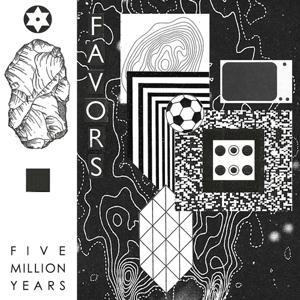 Five Million Years