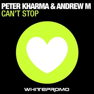 Can't Stop (Slicerboys Mix)