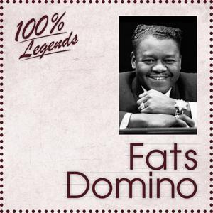 100% Legends (Fats Domino)