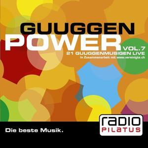 Guuggen Power, Vol. 7