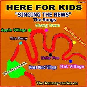 Singing the News (The Songs)
