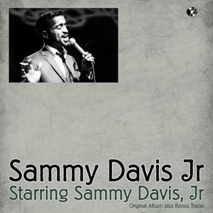 Starring Sammy Davis, Jr (Original Album With Bonus Track)