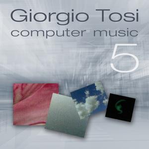 Computer Music, Vol. 5