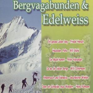 Bergvagabunden und Edelweiss