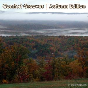 Comfort Grooves   Autumn Edition