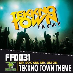 Tekkno Town Theme