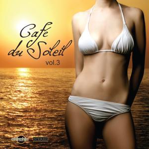 Café Du Soleil, Vol. 3