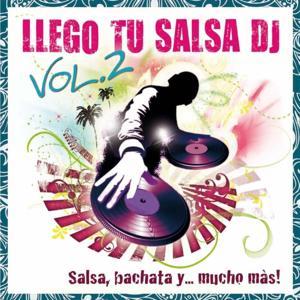 Llego Tu Salsa Dj, Vol.2