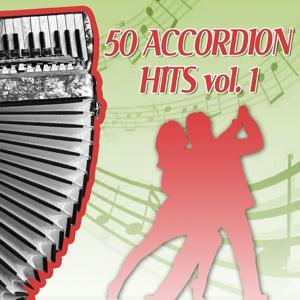 50 Accordion Hits, Vol. 1