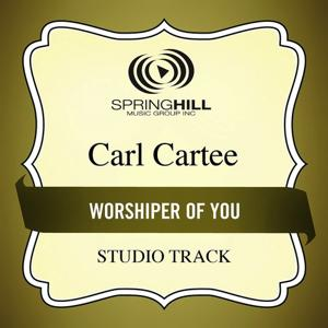 Worshiper of You (Studio Track)