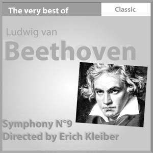 Beethoven : Symphony No. 9 In D Minor, Op. 125