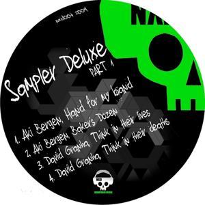 Sampler Deluxe, Vol. 1