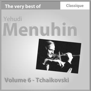 Tchaikovsky : Piano trio en la mineur, Op. 50