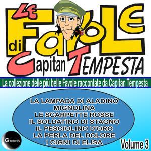 Le favole di Capitan Tempesta, vol. 3